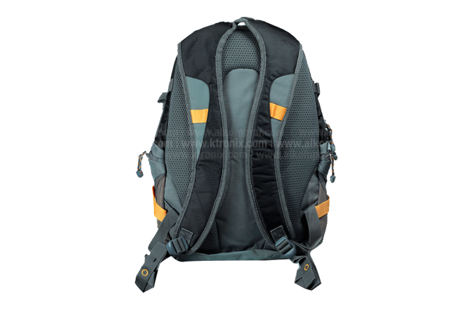 "Morral HP Full 15.6"" Gris/Negro"