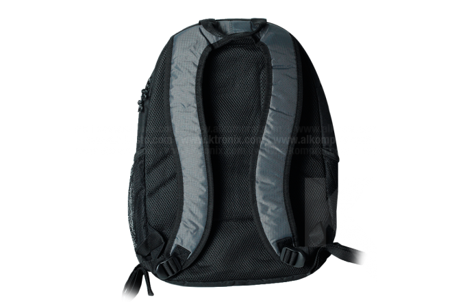 "Morral HP Sport 15.6"" Gris"