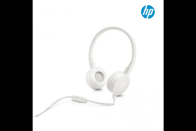 Diadema HP H2800 Blanco Cable 3 5