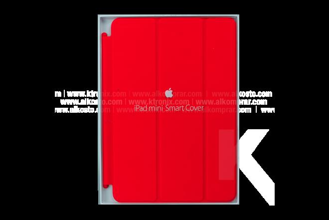 iPad Mini Smart APPLE Cover Red