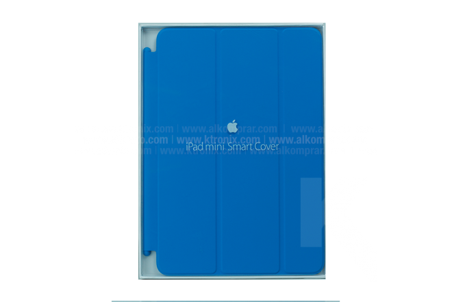 iPad Mini Smart APPLE Cover Blue