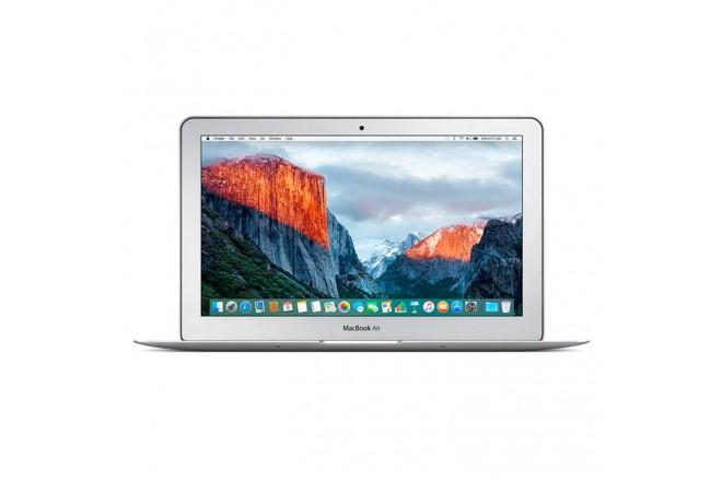MacBook Air 11.6' MJVM2LL/A 128GB Plata