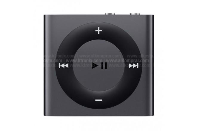 iPod Shuffle 2GB Sgray