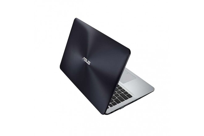 """Portátil ASUS X555LA i5 15"""" Negro"""