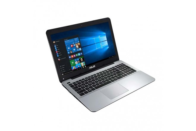 "Portátil ASUS - X555QG - AMD A12 - 15.6"" Pulgadas - Disco Duro 1Tb - Negro"
