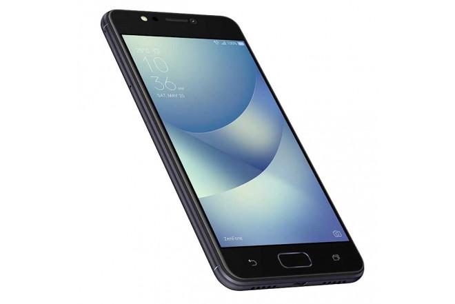 Celular Libre ASUS Zenfone 4 Max 5.2 DS Negro 4G