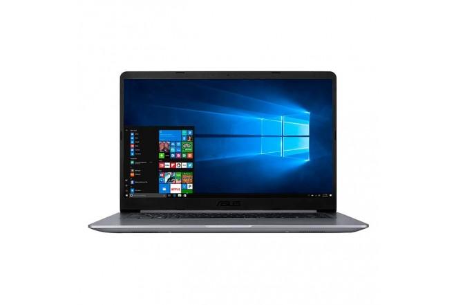 "Portátil ASUS - S510UF - Intel Core i7 - 15.6"" Pulgadas - Disco Duro 1Tb - Gris"