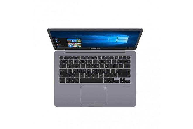 "Portátil ASUS - S410UA - Intel Core i5 - 14"" Pulgadas - Disco Duro 256GB - Gris3"