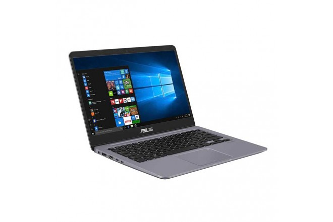 "Portátil ASUS - S410UA - Intel Core i5 - 14"" Pulgadas - Disco Duro 256GB - Gris5"