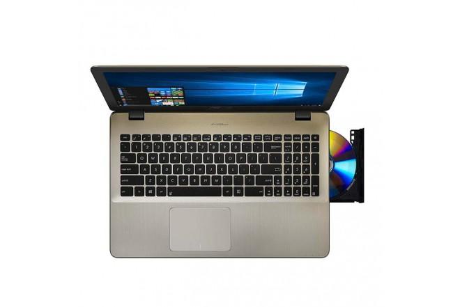 "Portátil ASUS - X542UQ - Intel Core i7 - 15.6"" Pulgadas - Disco Duro 1Tb - Dorado"