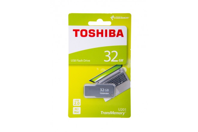 Memoria USB Mini TOSHIBA 32Gb 2.0