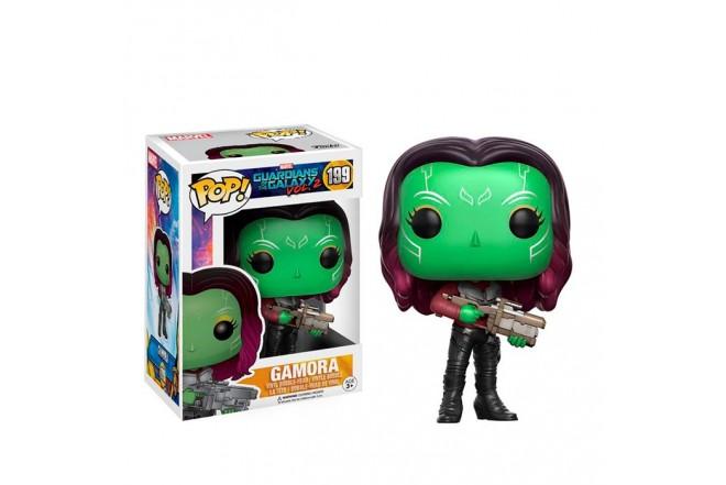 FUNKO POP! Guardians of the galaxy Vol.2 Gamora