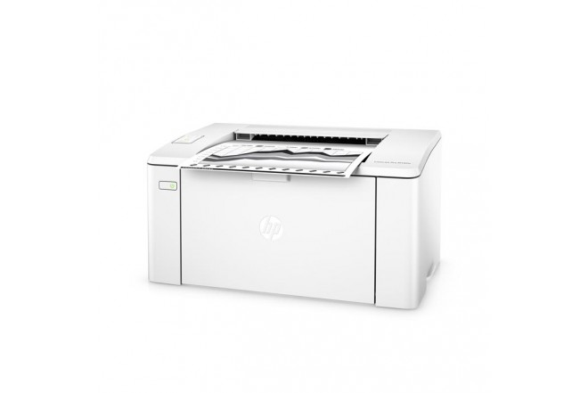 Impresora Láser HP M102W