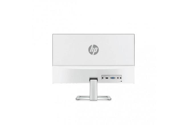 "Monitor HP 22ER LED 22"" Blanco"
