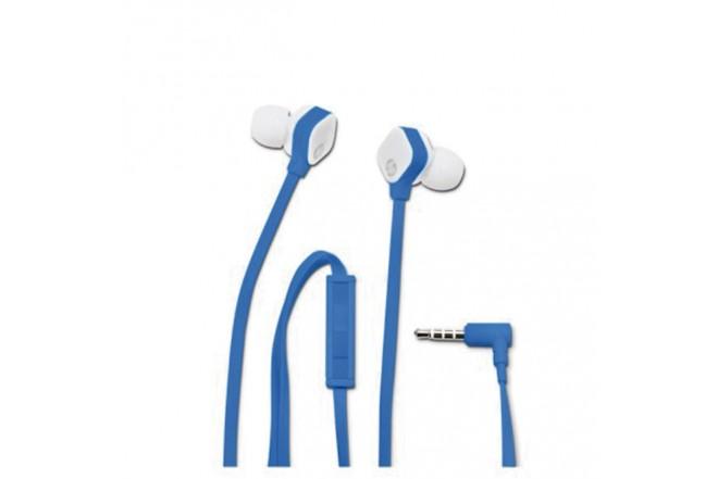 Audífono HP Alámbrico InEar H2310 -  Azul