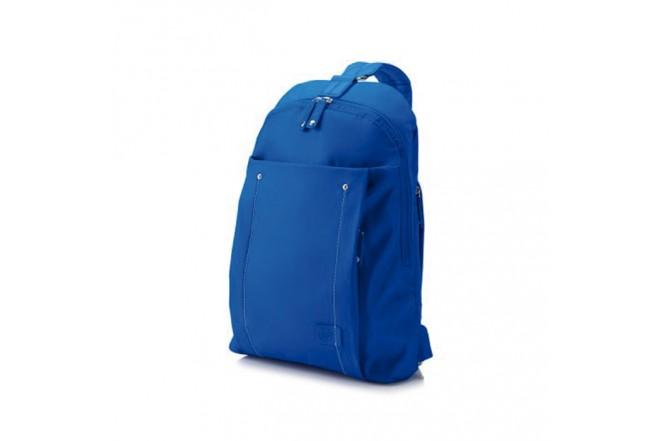 "Morral HP Slim para Mujer 14"" - Azul"