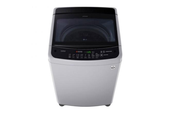 Lavadora LG CS 13 Kg WT13DSBP Silver8
