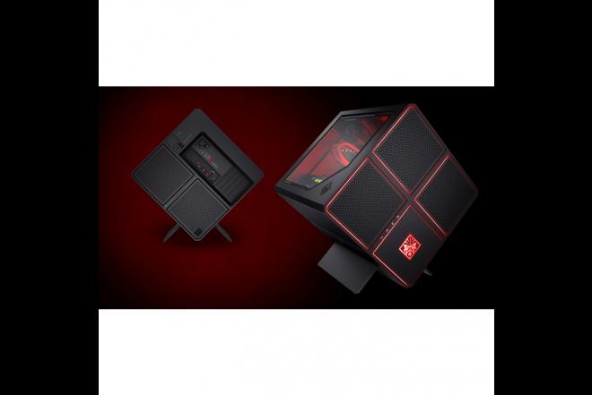 Computador de Escritorio OMEN - 900-201LA - Intel Core i9 - Disco Duro 3Tb - Negro
