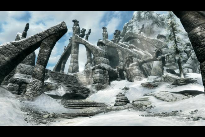 Videojuego XBOX ONE Skyrim: Special Edition