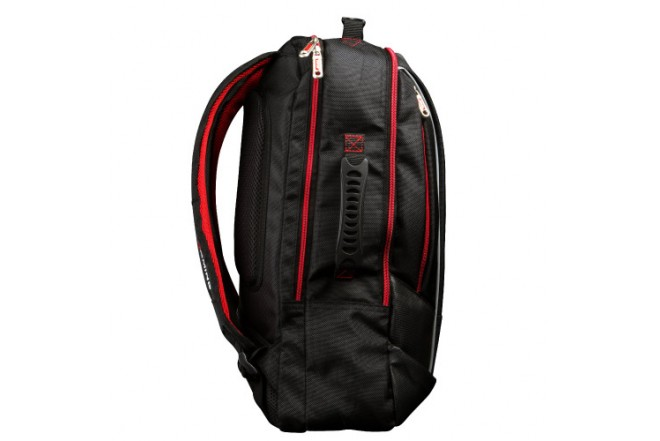 "Morral MSI Backpack 15-17"" Gamers"
