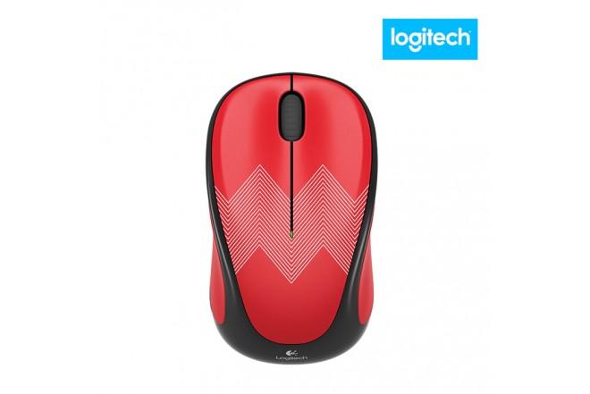 Mouse LOGITECH Zig M317