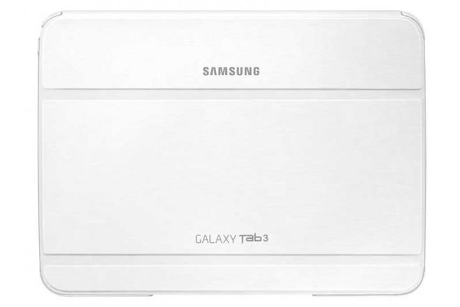 """Cover SASMUNG para Galaxy Tab 3 10"""" Blanco"""