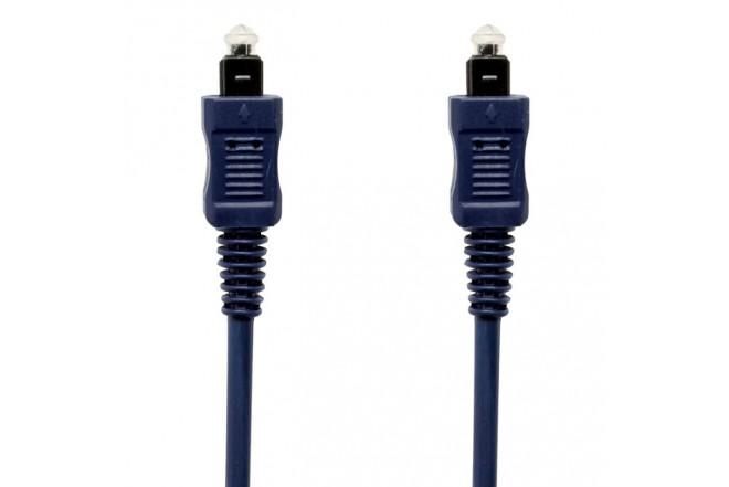 Cable Óptico BESTCOM Audio HD 5mm 3.65M
