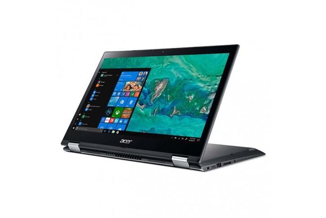 "Convertible 2 en 1 ACER - 5318 - Intel Core i5 - 14"" Pulgadas - Disco Duro 1Tb - PlataConvertible 2 en 1 ACER - 5318 - Intel Core i5 - 14"" Pulgadas - Disco Duro 1Tb - Plata10"