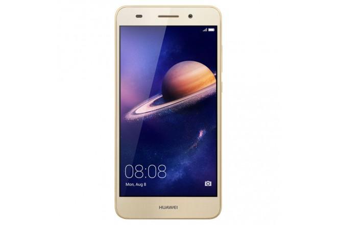 Celular HUAWEI Y6 II DS 4G Dorado