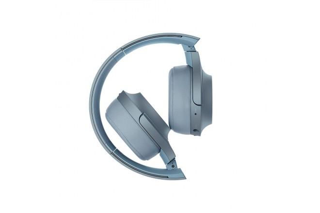 Audífonos SONY OnEar WH-H800 Azul