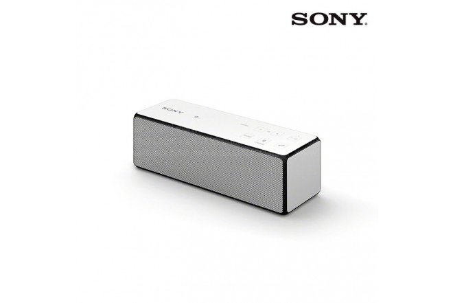 Parlante Sony SRS-X33/WC