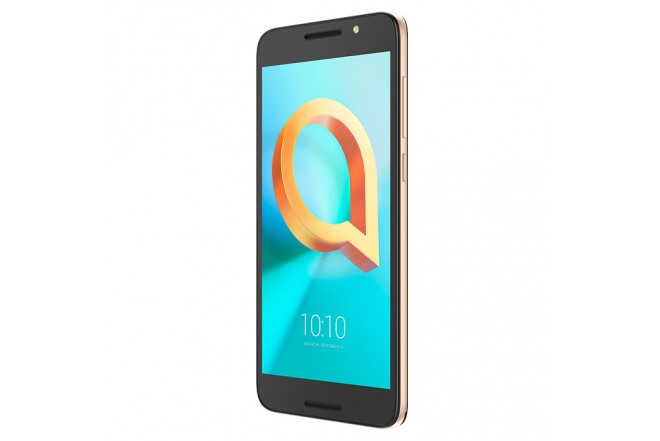 Celular ALCATEL A3 Plus SS Negro 3G