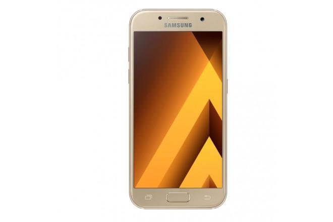 Celular SAMSUNG Galaxy A320 DS 4G Dorado