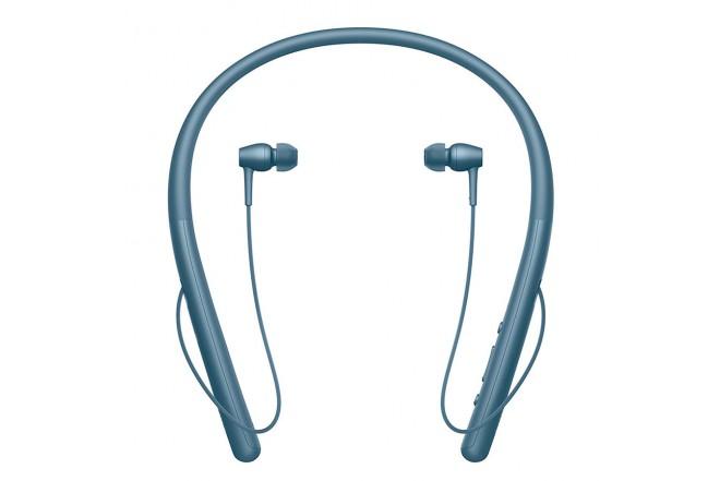 Audífonos SONY InEar WI-H700 Azul