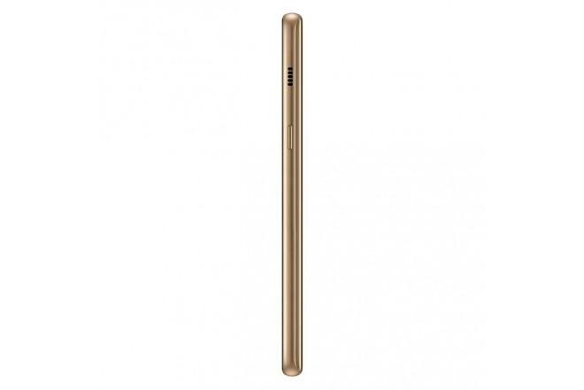 Celular Libre SAMSUNG A8 Plus DS 4G Dorado