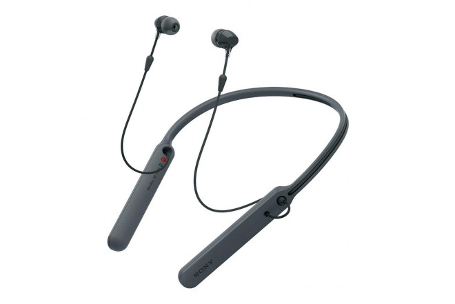 Audífonos SONY InEar WI-C400 Negro