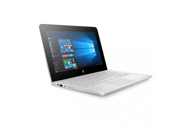 "Convertible 2 en 1 HP Ab016 Pentium 11"" Blanco"
