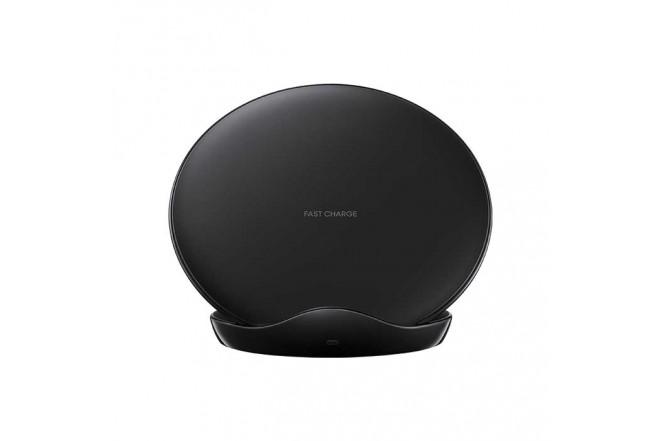 Wireless Stand Charger Celular Libre SAMSUNG S9 Gris DS 4G