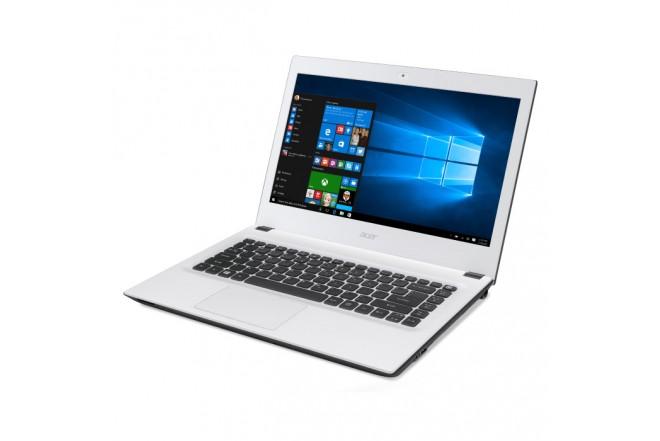 """Portátil ACER 501L Core i5 14"""" Negro/Blanco"""