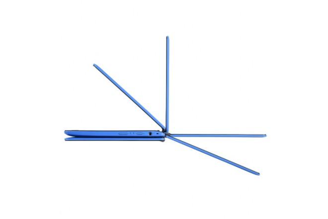 "Convertible 2 en 1 ACER 131T-P7PP Pentium 11"" Azul"