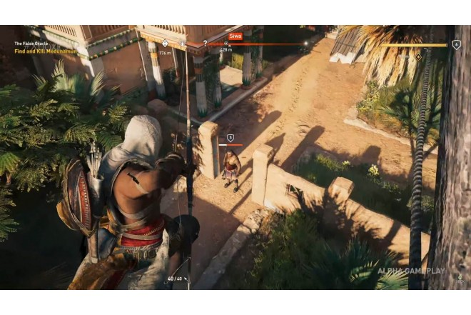 Videojuego PS4 Assassins Creed Origins-3
