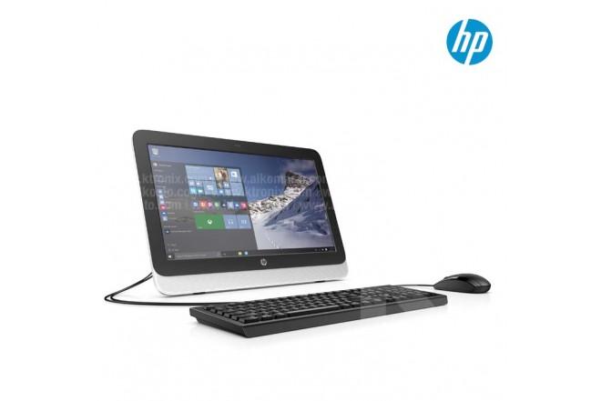 PC All in One HP 20 -R124LA