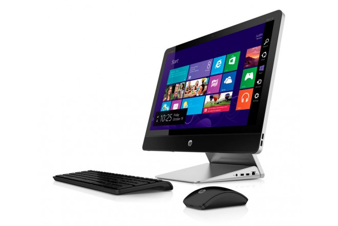 PC All in One HP 23-K110LA Touch