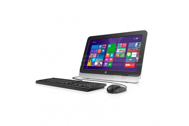 PC All in One HP 23-R003LA Gris