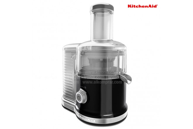 Extractor KITCHENAID KVJ0333OB Negro