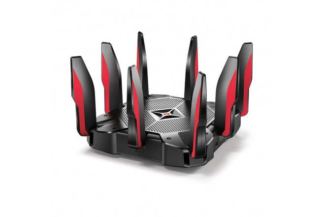 Router TP-LINK 8 Antenas AC5400 Mbps Gaming_2