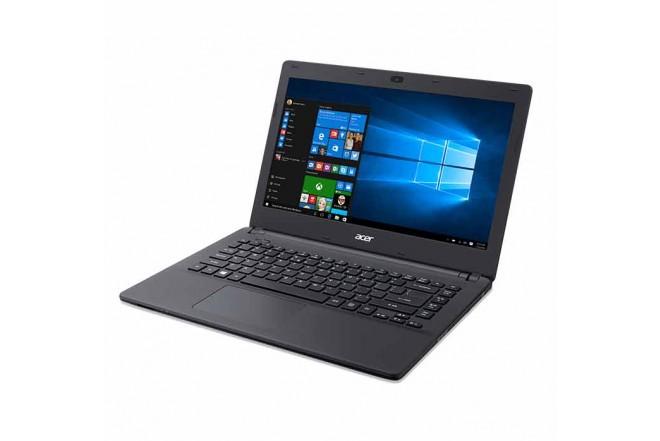 """Portátil ACER 431-P41U Pentium® 14"""" Negro"""