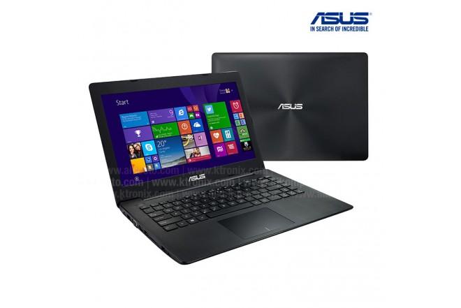 Portátil ASUS X453MA-WX175B Negro