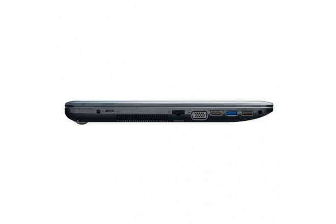 "Portátil ASUS X541SA Pentium 15"" Plata"