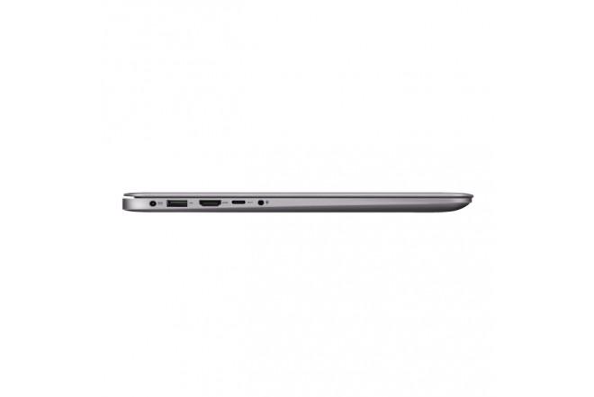 """Portátil ASUS ZenBook UX310UQ i7 13"""" Plata"""